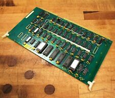 DyanPath 4201078 Graphics Controller Board, Rev-D - Used