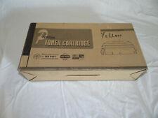Yellow Toner Cartridge for Samsung CLP-310, CLP-315