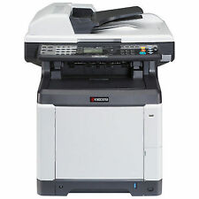 Kyocera ECOSYS M6526cdn - Multifunction Printer ( Colour )