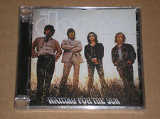 THE DOORS - WAITING FOR THE SUN - CD  + BONUS TRACKS SIGILLATO (SEALED)