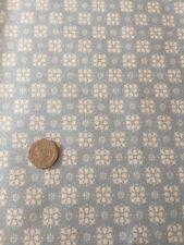 Moda Puttin On The Ritz Check Cotton Quilting Fabric FQ 50cm X 54cm