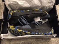 Adidas Harden LS Lace MVP UK11 / US11 1/2 DS Brand New 100% Authentic