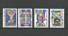 Vaticano MNH 1983. Anno santo straordinario. Unif. 721/724