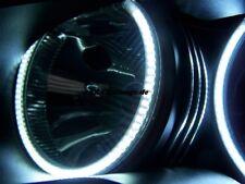 4x SMD LED ANGEL EYES Standlitringe BMW e36 e38 e39 u. e46 mit Xenon NEUHEIT !!!