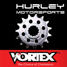 VORTEX 3289-16 Front Sprocket 16T 520 Conversion YZF-R1 FJ1200 FZ1 XJR 1300