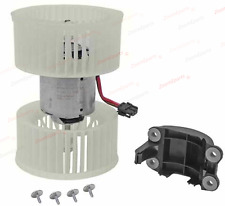 BMW 2004 - 2010 X3 Ac Blower Motor Assembly Air Condition New Behr 64113453729