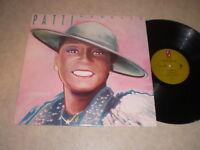 Patti Labelle: Patti LP