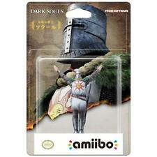 NEW Nintendo Amiibo sun warrior Solar DARK SOULS JAPAN OFFICIAL IMPORT