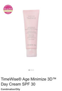 Mary Kay Time Wise Day Cream Combination And Oil Skin New