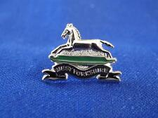 WEST YORKSHIRE REGIMENT LAPEL PIN