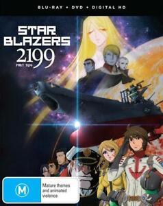 Star Blazers - Space Battleship Yamato 2199 - Part 2 - Eps 14-26 | Blu-ray + ...