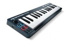 M-AUDIO KEYSTATION MINI 32 MKII USB MIDI KEYBOARD DAW CONTROLLER 32 TASTEN