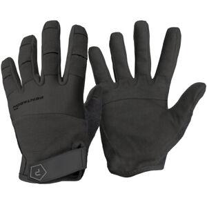 Pentagon Mongoose Gloves Anti Sweat Police Security Combat Nylon Hand Wear Black