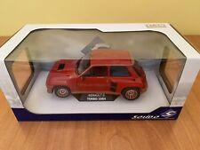 renault 1/18 Renault 5 Turbo 1984