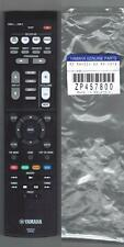 New Yamaha AV Receiver Remote Control RAV534 HTR-4068 RX-V481 RX-V581 RX-V5