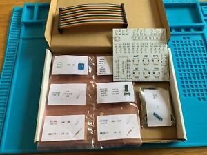 Speeduino / Megasquirt ECU Tester Full Component Kit