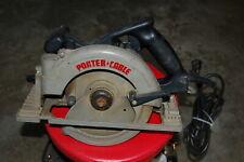 Porter Cable 743 Circular Saw