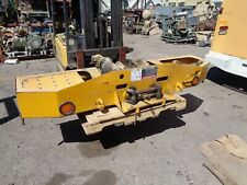 Braden winch model: Ahgu5 12 (from Bumper winch)