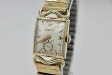 Vintage Bulova 8AD Wrist Watch