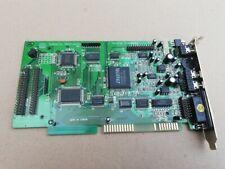 Terratec ProMedia Audio Adapter Yamaha OPL chipset for wavetable ISA soundkarte