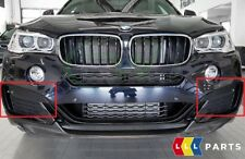 BMW NEW GENUINE X6 SERIES F16 M SPORT FRONT BUMPER CLOSED GRILL SET LEFT RIGHT