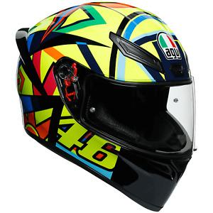 AGV K1 Soleluna 2017 Motorcycle Motorbike Helmet