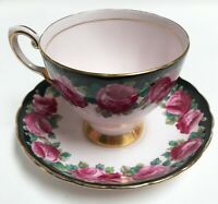Tuscan Fine English Bone China Cup and Saucer Cup and Saucer