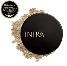 New Inika Mineral Make up Unity Mineral Powder Foundation SPF 25