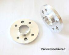 Distanziali in alluminio 2x12 mm 4/98 - 58,1 FIAT 500 / ABARTH