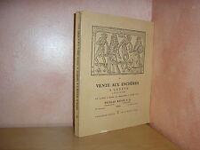 Catalogue vente de livres incunables xylographies Dürer Ramuz par Rauch