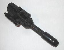 1988 Takara C-348 Japan Micro Masters Dai Atlas Main Gun Weapon Rifle Part