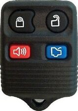NEW 2005 FORD MUSTANG 4-BUTTON KEYLESS ENTRY REMOTE FOB (1-r12fx-dap-gtc-S)