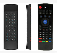 2.4GHz Fly Air Mouse Wireless Qwerty Keyboard Remote for M8 MX MXQ MX3 T8 XBMC