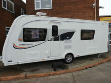 Campers, Caravans & Motorhomes Elddis 4 Sleeping Capacity