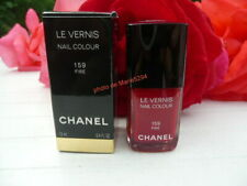CHANEL 159 FIRE  Vernis /  Nail Polish Boîte /Box  NEUF/NEW   SOLD OUT