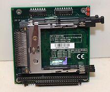 AAEON PCMCIA PC104 Dual Port Daughterboard Evaluation Development
