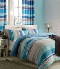 Curtains Geometric Bedding Sets & Duvet Covers