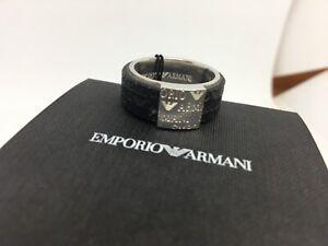 Ring Emporio Armani