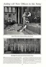 West Point Graduates - Glen E. Edgerton of Manhattan, Kans. Head of Class - 1908
