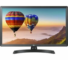 "LG 28TN510S 28"" Smart LED TV - Currys"