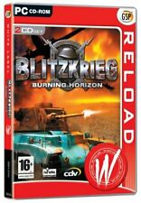 Blitzkrieg Burning Horizon (PC)