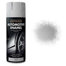 x 1 Rust-Oleum Auto Automotive Esmalte COCHE PINTURA EN AEROSOL GRIS METALIZADO