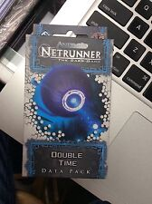 Fantasy Flight Games Android Netrunner LCG: Double Time Data Pack