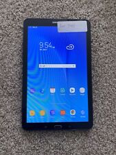 "Samsung Galaxy Tab E SM-T567V 9.6"" 16GB Wi-Fi + 4G Verizon Black Bad Imei (1)"