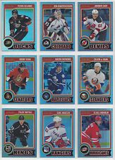 14-15 OPC Complete Your Rainbow Base Set #1-500 (2 for $1.00)