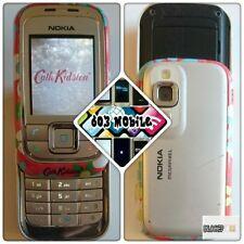 Cath Kidston Nokia 6111 Mobile Phone (Unlocked).