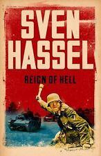 Reign of Hell (Sven Hassel War Classics), , Hassel, Sven, Very Good, 2014-09-30,
