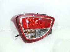 GENUINE 2017 HYUNDAI I10 TAIL LIGHT NEARSIDE LEFT N/S/R 92401-B9100