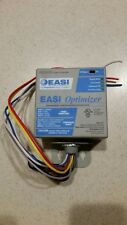 EASI Commercial Air Conditioning Refrigeration Electrical Consumption Economizer