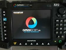 Olympus Omniscan MX 16-128 Flaw Detector Phased Array